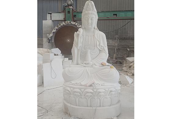 四川汉白玉雕塑厂家