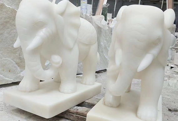 四川汉白玉雕塑价格