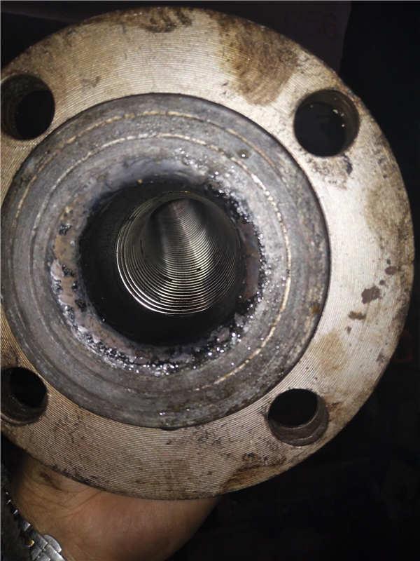 燃气导热油炉什么时候需要清洗?清洗的四个步骤