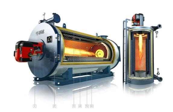 成都导热油炉清洗