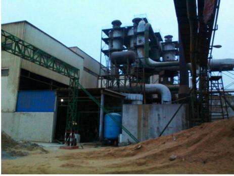 成都利森木业分享导热油锅炉清洗