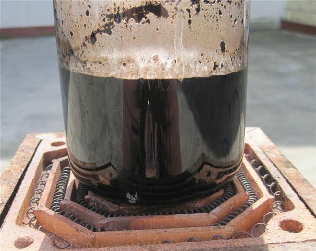 成都导热油炉清洗分享为何要清洗导热油炉