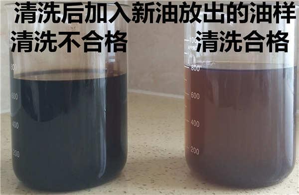 导热油报废指标