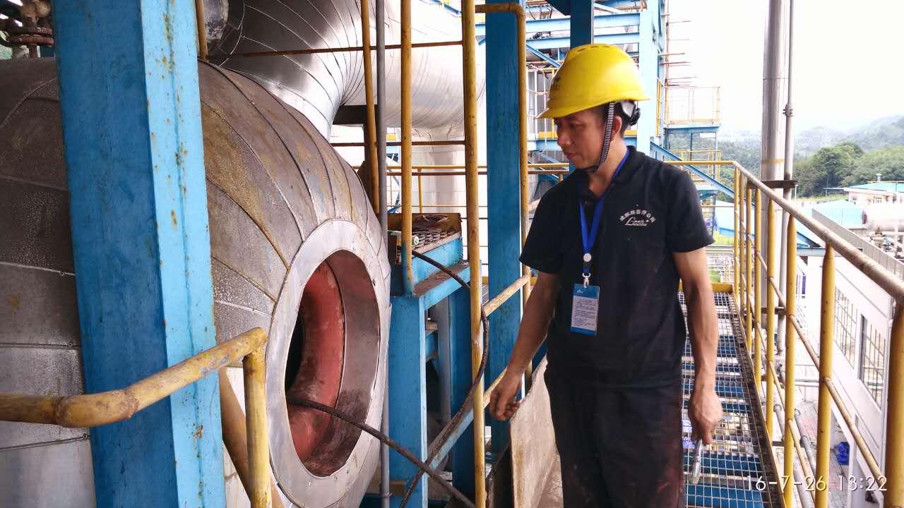四川水汽锅炉清洗