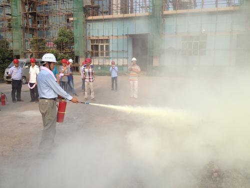 冬季四川消防施工安.全一定要注意!