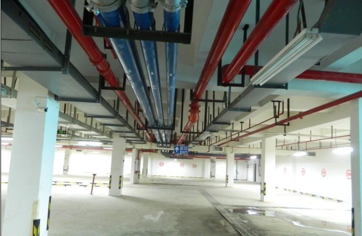 消防工程從開工到竣工的流程是什麽樣的?
