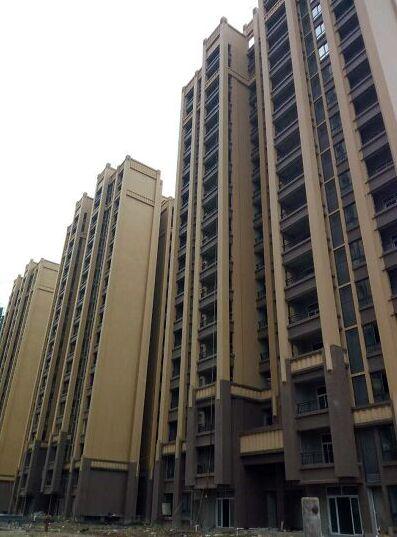 嘉陵區華林廣場11.6萬平米,在建中