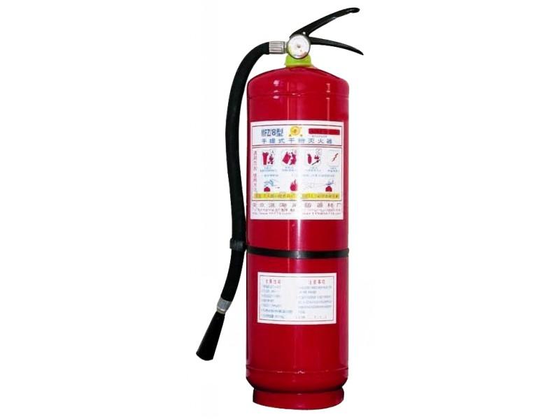 簡單的滅火器你會使用嗎?——四川消防檢測