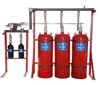 綿陽消防工程