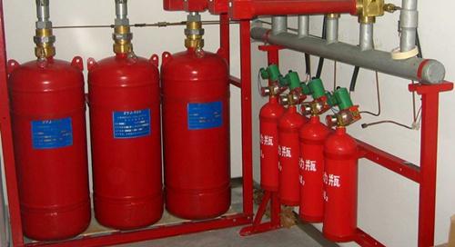 如何做四川消防維保