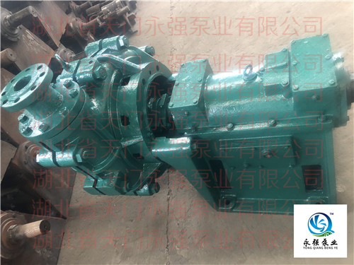 150YQZQ-400 150ZBQ-400轻型渣浆泵