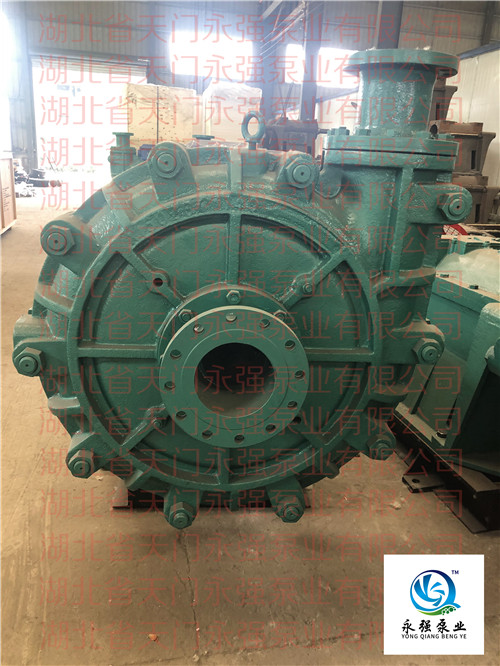 200YQZQ-500 200ZBQ-500轻型渣浆泵
