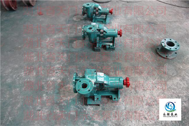 想知道为什么清水泵动力会超负荷吗?往往是这6个原因