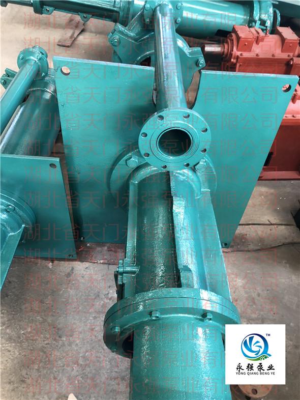 立式渣浆泵
