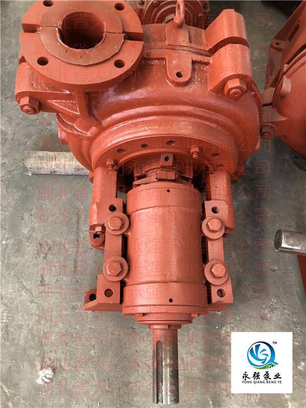 YQZ100-80-250R/ZBD100-80-250R