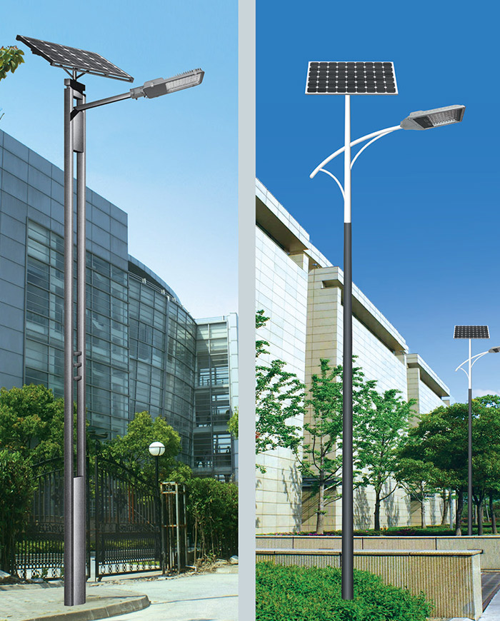 在不同气候下太阳能草坪灯照明性能怎样?农村安装太阳能路灯有哪些好处?