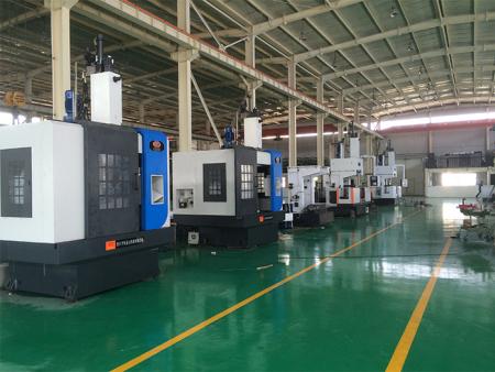 珩磨机床厂家恒益达是一家高新技术企业