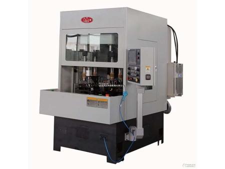 数控珩磨机的结构是怎样的?珩磨机床工作原理介绍。