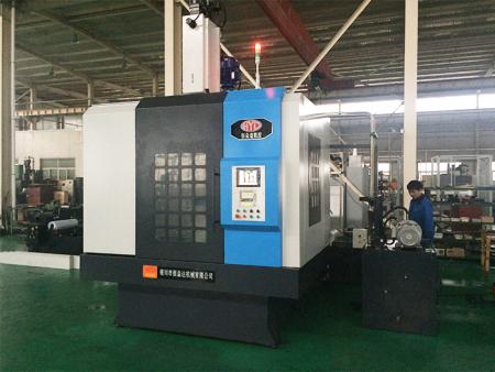 恒益达机械生产的珩磨机床结构是怎样的