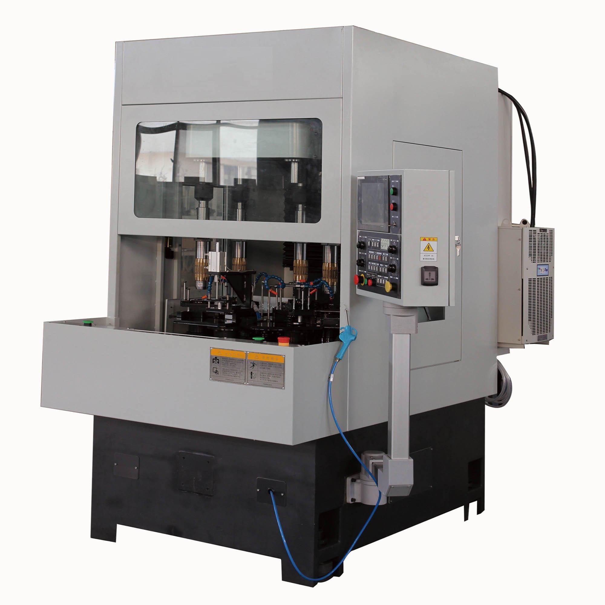数控珩磨机在现代工业的发展变化