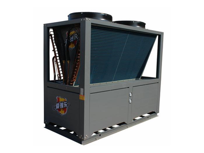 空气源热水机组AOLCR-90Ⅱ