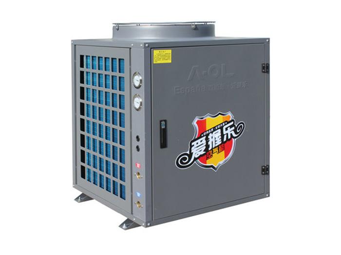 空气源热水机组AOLCR-28Ⅱ