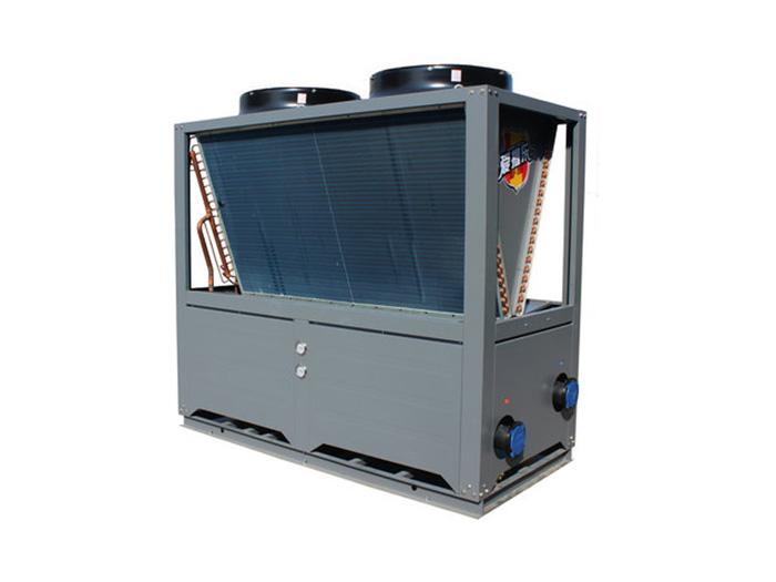 空气源热水机组AOLCR-160Ⅱ