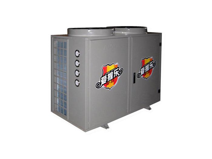 空气源低温热水机组AOLCR-42ⅡD