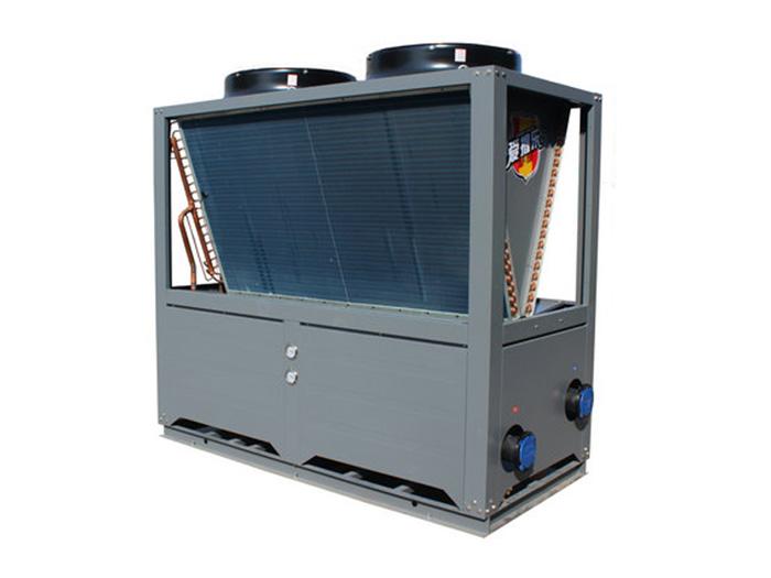 空气源热水机组AOLCR-110Ⅱ