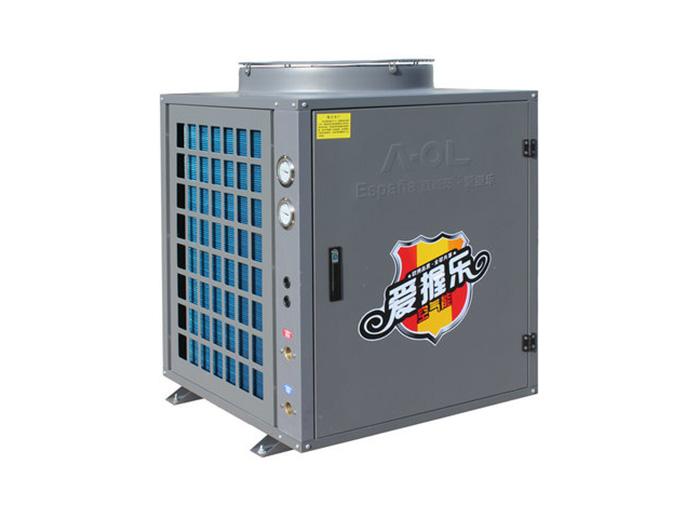 空气源低温热水机组AOLCR-22ⅡD