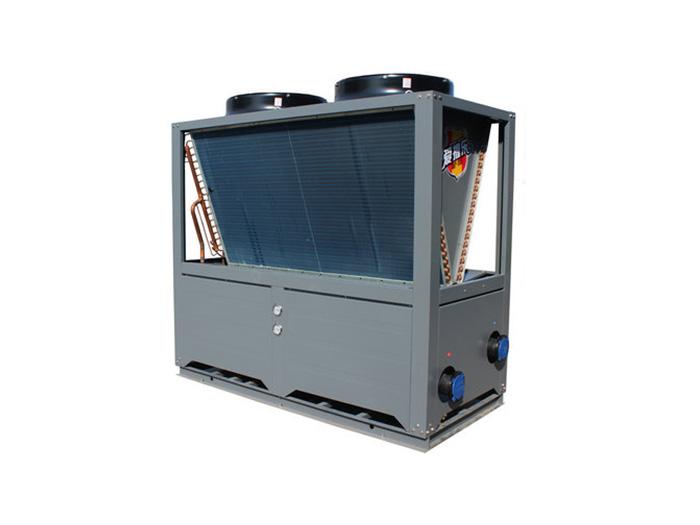 空气源低温热水机组AOLCR-75ⅡD