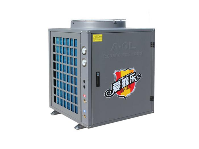 空气源热水机组AOLCR-19Ⅱ