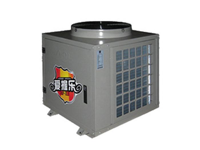 空气源热水机组AOLCR-12Ⅱ
