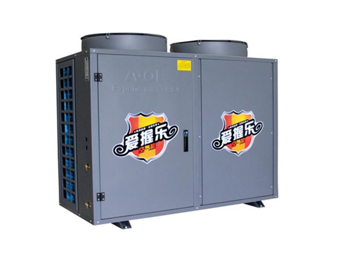 空气源热水机组AOLCR-45Ⅱ