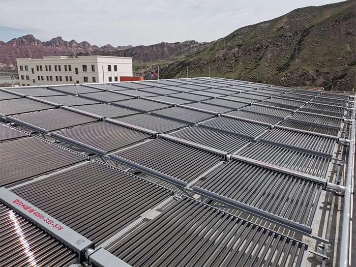 太阳能工程图片展示