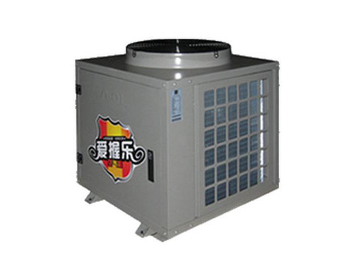 空气源低温热水机组AOLCR-10ⅡD