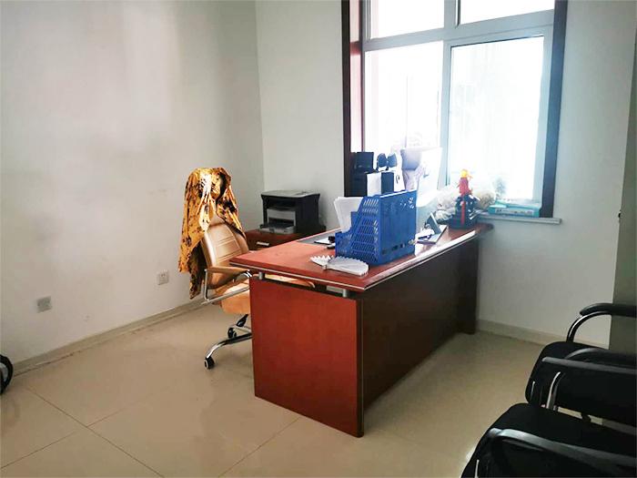 办公室一角展示?