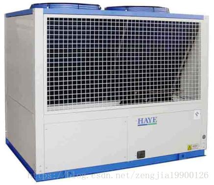 宁夏空气源热泵展示