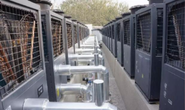 运行及维护成本低廉的超低温空气源热泵能效说明