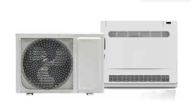 你知道空气源热泵到底有多节能吗?