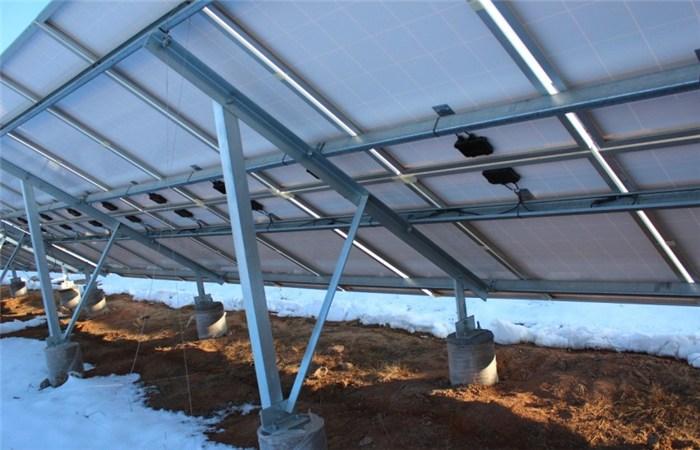 宁夏太阳能工程