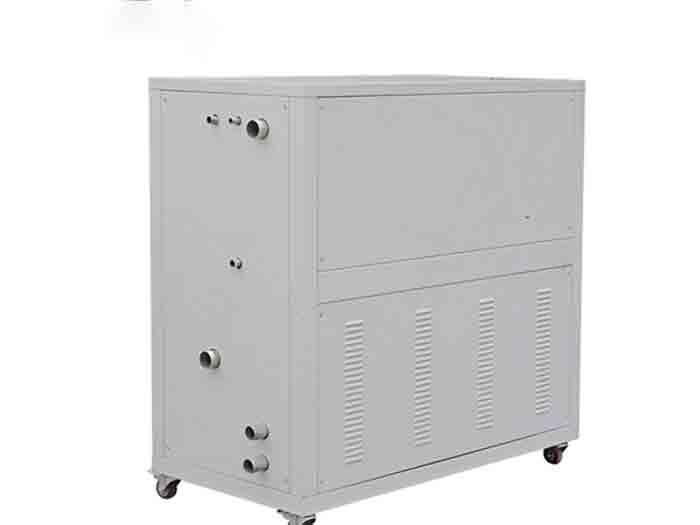 宁夏空气源低温热水机组