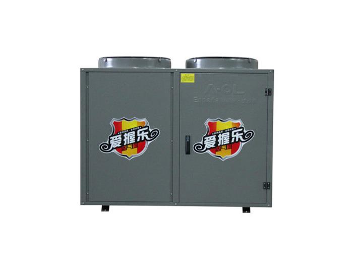 瑞杰新能源分享了空气源高温热水机组赶紧来看!