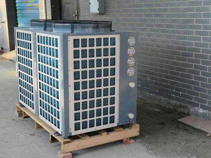 空气源热水器压缩机为什么烧毁?宁夏瑞杰新能源带您了解!