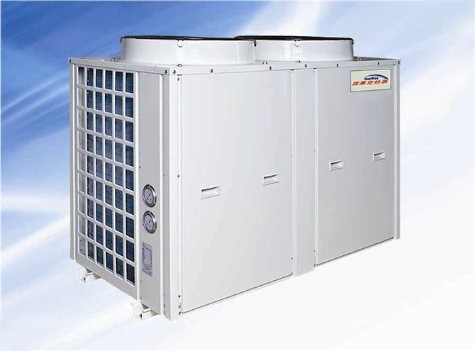 瑞杰新能源邀您了解空气源热泵工作原理!