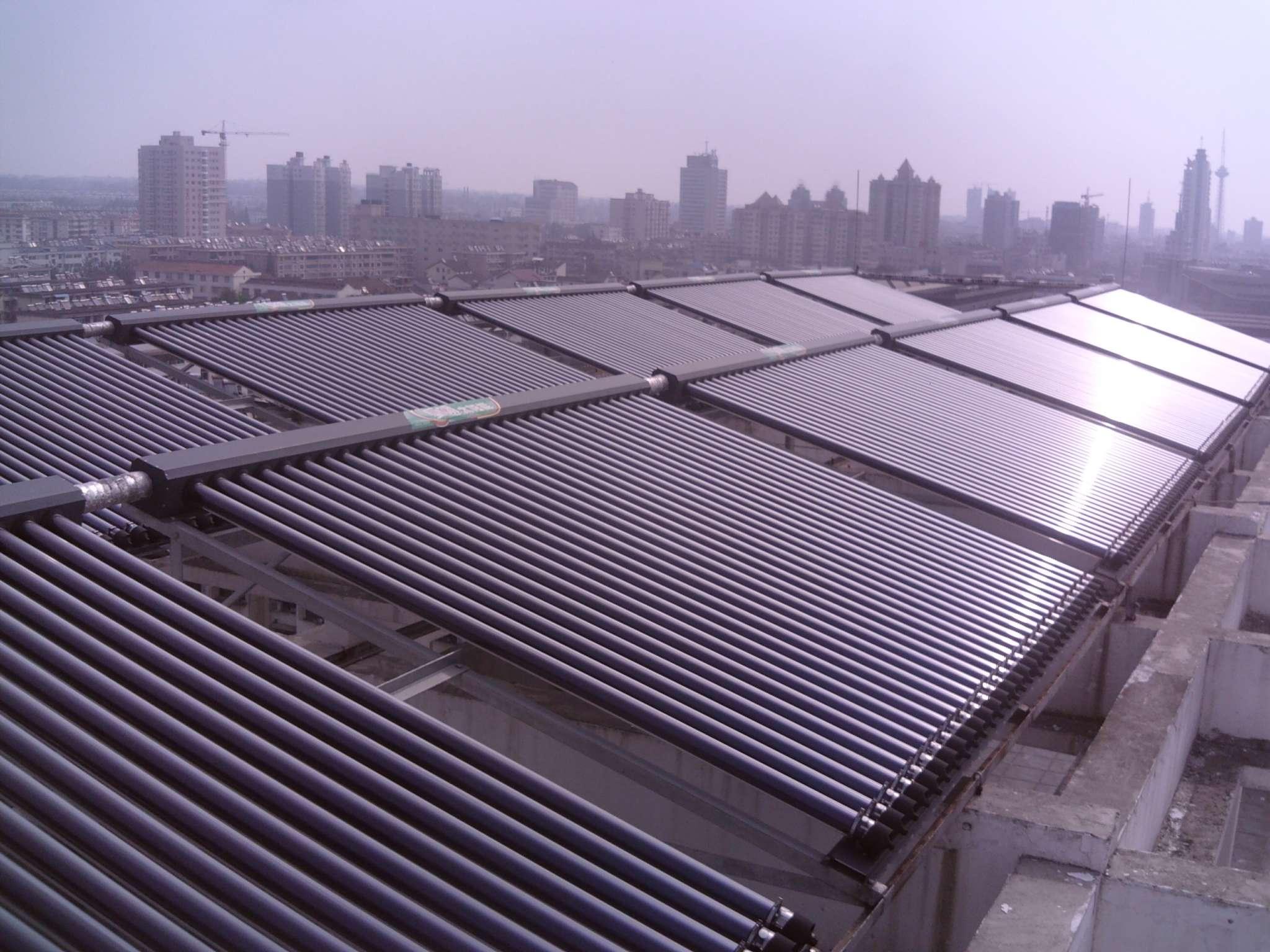 银川太阳能工程