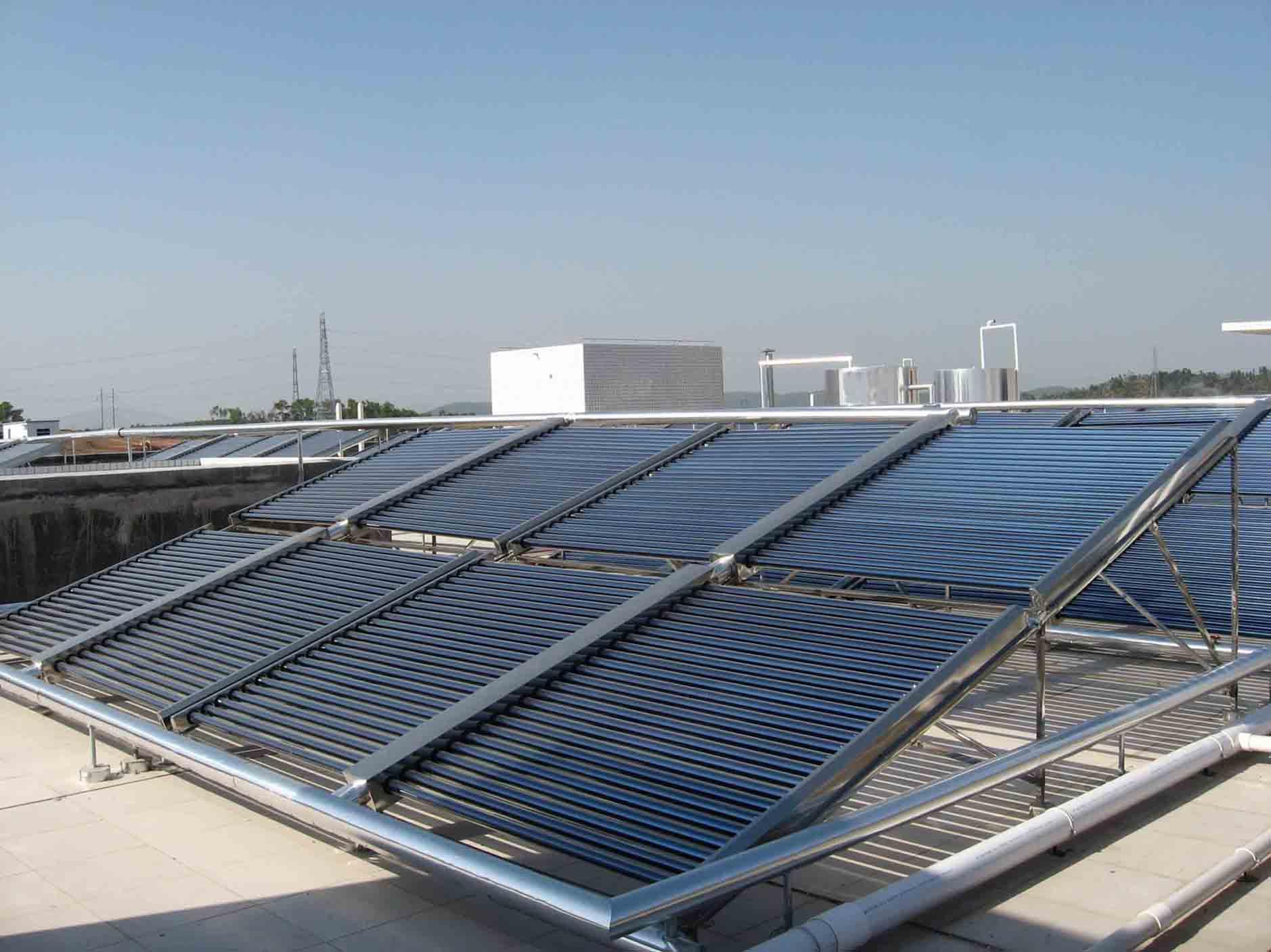 瑞杰新能源邀您了解做好太阳能工程的十大技巧。