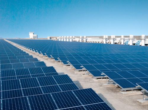 瑞杰新能源邀您了解太阳能工程市场概况