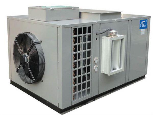 宁夏瑞杰新能源为您详解空气源热泵机组!