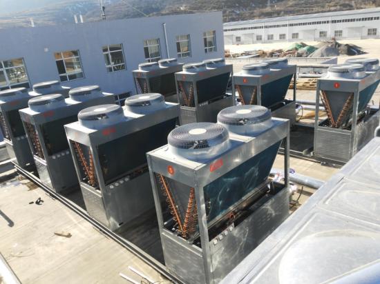 宁夏空气源热泵机组今年的发展形势怎么样,空气源热泵供暖.好一天使用多久?